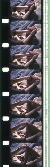 In the Bag (Amy Taubin, 1981)
