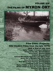 I wrote my Master's thesis on the teaching of film as an art form. From 1969 to 1980 I was able to put these ideas into practice while teaching filmmaking ...