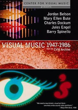Visual Music from the CVM Archive, 1947-1986