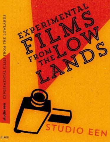 Studio één: Experimental Films from the Lowlands