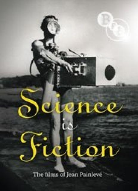 Jean Painlevé - Science is Fiction / The Sounds of Science