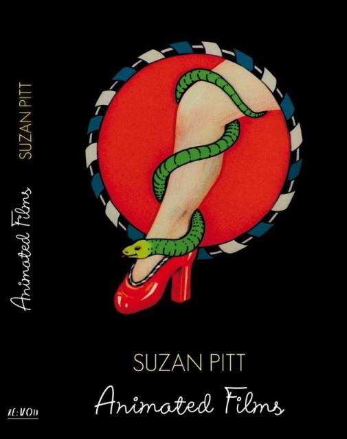 Suzan Pitt - Animated Films