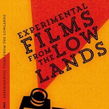 Studio één: Experimental Films from the Lowlands