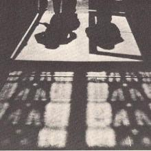 Charmed Particles (Andrew Noren, 1978)