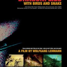 Dragonflies With Birds And Snake (Wolfgang Lehmann, 2012)