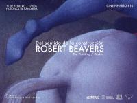 Cineinfinito #10: Robert Beavers
