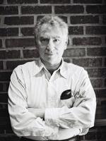 Ken Jacobs, phoro by Bryony McIntyre